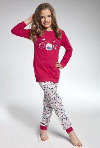 Як вибрати зручну піжаму для дівчинки