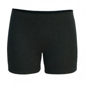 Трусы-панталоны термо шорты женские удлинённые 50% шерсть Hetta WB08 3XL